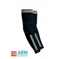 Manguitos de compresion Compressport Pro racing
