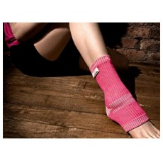 Tobillera Advanced Elastic-Pink.