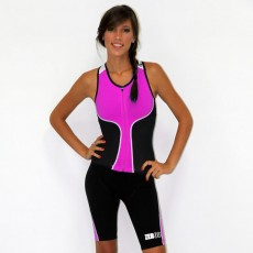 Itop Zerod top de mujer triatlon larga distancia