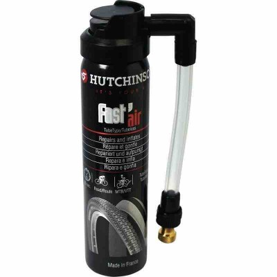 Spray reparapinchazos Fast Air Hutchinson