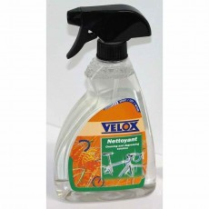 Spray limpiador bicicleta Velox 500 ml