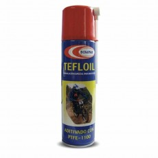 Spray aceite teflon Bompar 250ml