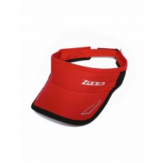 visera triatlon zone 3
