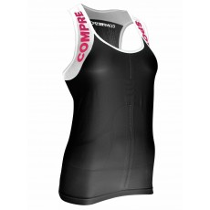 Top Compressport TRAIL RUNNING V2 mujer