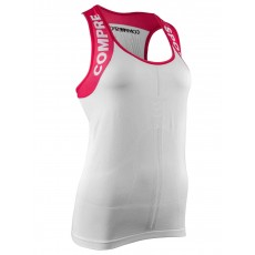 Camiseta Compressport TRAIL RUNNING V2