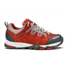 Zapatilla Trail Niño Tecnica Cyclone Low TCY JR