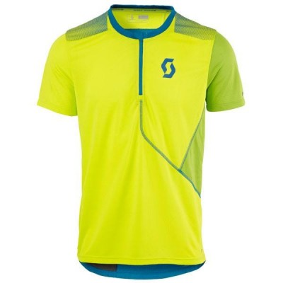 Camiseta Scott Trail Run Polar S/sl