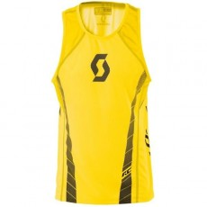 Camiseta Scott RC Run S/sl Sin mangas
