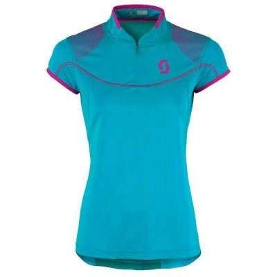 Camiseta Scott Trail Run Polar S/sl mujer