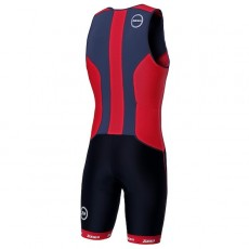 Mono de triatlon Aquaflo plus