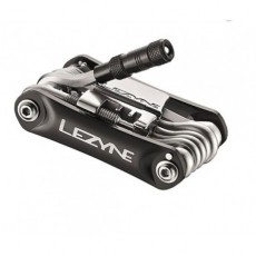 Multiherramienta LED Lezyne RAP Tools 20