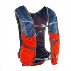 Chaleco Ultimate Direction Marathon Vest Large Fire