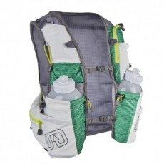 Mochila Ultimate Direction Jurek Fkt Vest blanca