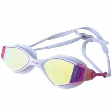 Gafas Finis Voltage Blanco-rosa-espejo
