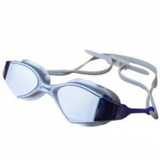 Gafas Finis Voltage plata-espejo