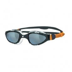 Gafas Zoggs Aqua flex Titanium Copper orange