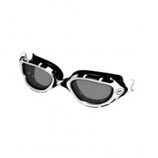 Gafas Zoggs Predator Flex Tinted Smoke white black