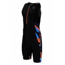 Mono triatlón Zone 3 Activate plus hombre Midnight Camo