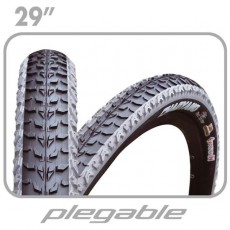 "Cubierta Chaoyang Evolution Plegable 29""x2,00"