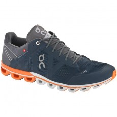 Zapatillas On Running CLOUDFLOW Rock & Orange