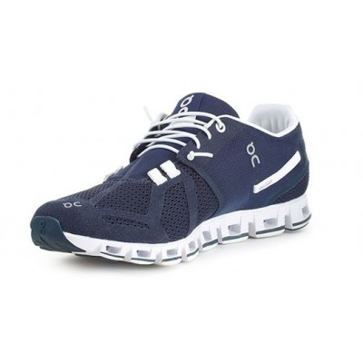 Zapatillas On-Running CLOUD Hombre Navy/White