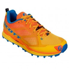 Zapatilla Scott Kinabalu Supertrac 2016 Yellow/orange