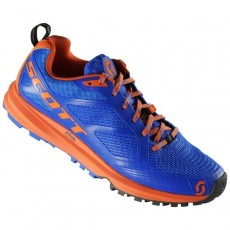Zapatillas Scott Kinabalu Enduro Blue/Orange