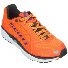 Zapatillas Scott Palani Trainer 2018 Orange
