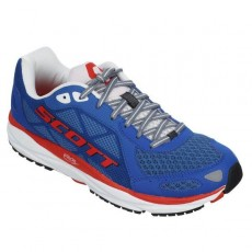Zapatillas Scott Palani Trainer 2018 Blue/Red