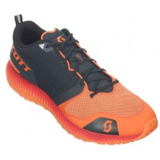 Zapatillas Scott Hombre Palani Black/Orange