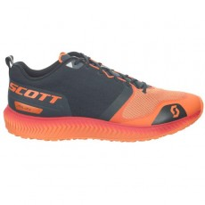 Zapatillas Scott Hombre Palani 2017/2018 Black/Orange