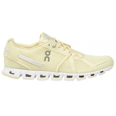 Zapatillas On CLOUD Mujer Limelight