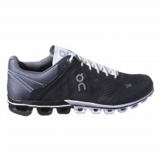 Zapatillas On running CLOUDFLOW Mujer Black & White