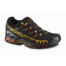 Zapatilla Ultra Raptor Gtx La sportiva Black Yellow