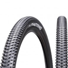 """Cubierta Chaoyang Victory II Tubeless Ready TLR 29""""x2,00"""