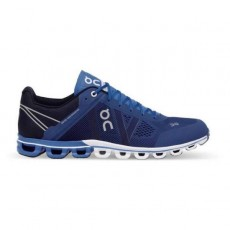 Zapatillas On Running CLOUDFLOW River /Navy