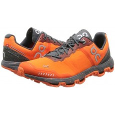 Zapatillas On running Cloud Venture Peak hombre
