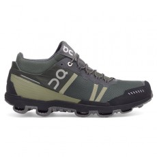 Zapatillas On running Cloud Venture Midtop Forest/Grey