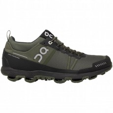 Zapatillas On running Cloud Venture Midtop Pine / stone