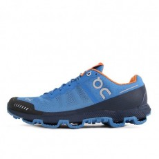 Zapatillas On running Cloud Venture hombre Grey / Sulphur