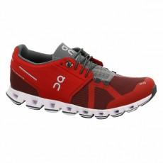 Zapatillas On-Running CLOUD Hombre Red / Ox