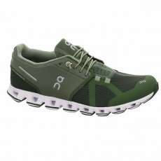 Zapatillas On-Running CLOUD Hombre Forest jungle