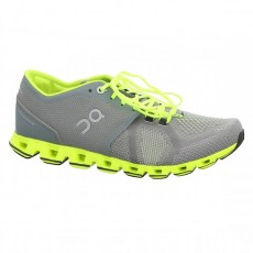 Zapatillas On-Running CLOUD X Hombre Grey / Neon