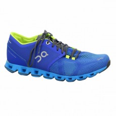 Zapatillas On-Running CLOUD X Hombre Water blues