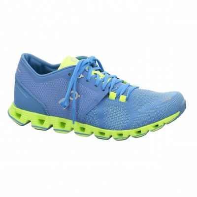Zapatillas Running Mujer CLOUD X NIagra / lime