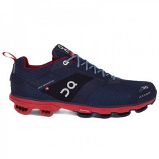 Zapatillas On running Cloudcruiser hombre Midnight / Mars