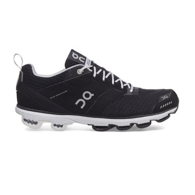 Zapatillas On running Cloudcruiser hombre black /white
