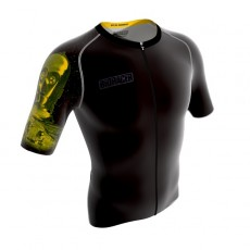 Maillot Star Wars Bioracer Bodyfit SS Iconic Sleeve C3PO