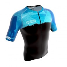 Maillot Star Wars Bioracer Bodyfit SS Planet Hoth