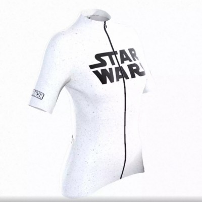 Maillot Star Wars Bioracer Bodyfit SS Mujer